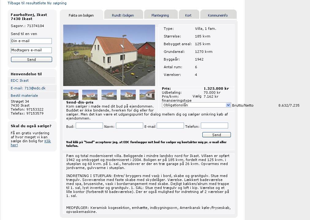 hvordan man kan være ejendomsmægler stor bryser